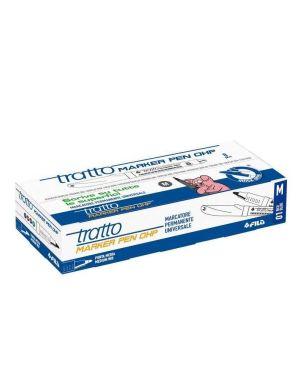 Tratto cd mark ohp m blu Tratto 806701 8000825806711 806701