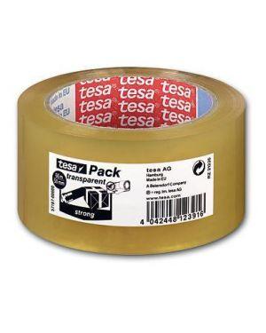 nastro imb opc 50mmx66m trasp Tesa 57167-00000-05 4042448126023 57167-00000-05 by Tesa