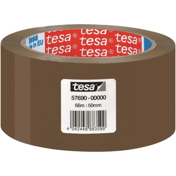 Nastro silenzioso avana 50mmx66m Tesa 57690-00000-00  57690-00000-00 by Tesa