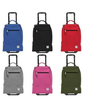 Trolley 2 ruote hobo col. ass Scatto 861S 8027217125359 861S