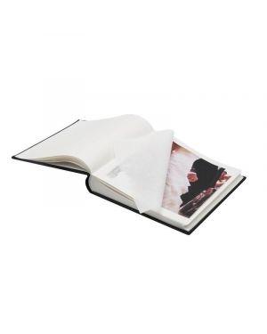 Album foto in tessuto con velina Scatto 312 8027217003121 312 by No