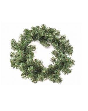 Ghirlanda natalizia 45cm Scatto 2669 8027217121818 2669