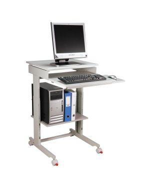 Tavolo pta computer regolabile - M568209 M568209
