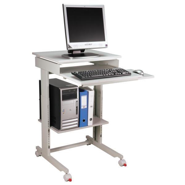 Tavolo pta computer regolabile Twinco M568209 5708950682097 M568209 by Twinco