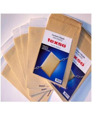 CF5 BUSTE TEXSO AVANA 23X33X3 5 RIN 82842P by Texso