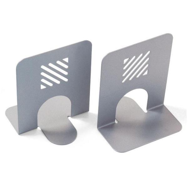 Reggilibri metal  silver Tecnostyl AT7/7 8010026000467 AT7/7 by Tecnostyl