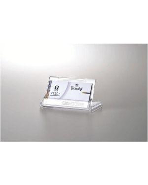 Porta biglietti da visita acrilico Tecnostyl BCH03 8010026006759 BCH03