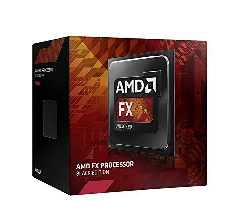 Fx 8320e 3.2ghz black AMD FD832EWMHKBOX 730143305297 FD832EWMHKBOX by Amd