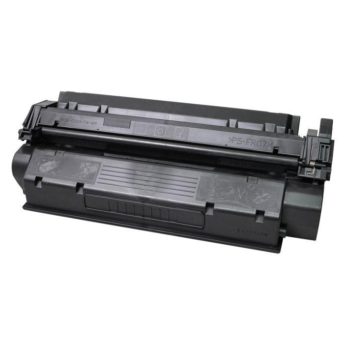V7 toner canon t - fx-8 bk V7 - TONER AND INK V7-B03-7833A002 662919085563 V7-B03-7833A002 by No
