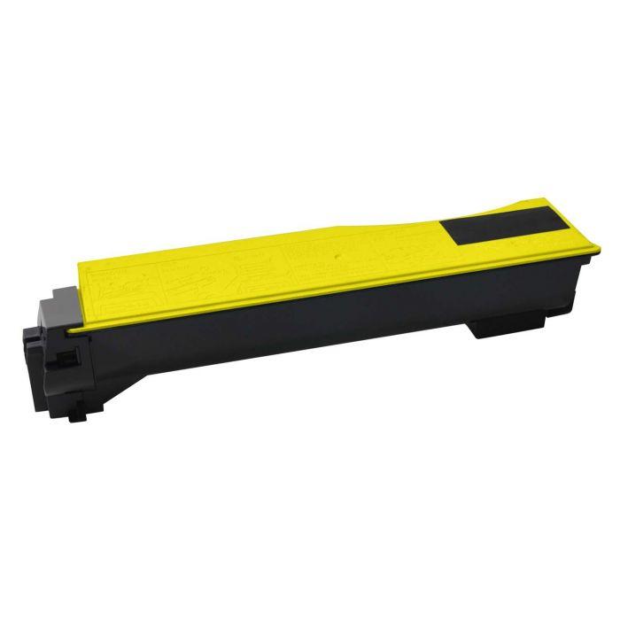 V7 toner kyocera tk-540y ye V7 - TONER AND INK V7-TK540Y-OV7 662919093018 V7-TK540Y-OV7 by No