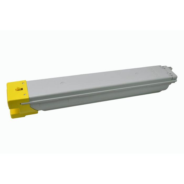 V7 toner samsung clx-9201 ye V7 - TONER AND INK V7-CLX9201Y-ELS-OV7 662919102598 V7-CLX9201Y-ELS-OV7 by No