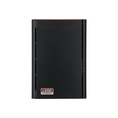 Linkstation 520 nas 4tb 2bay BUFFALO TECHNOLOGY - NAS LS520D0402-EU 4981254028940 LS520D0402-EU by Buffalo Technology - Nas