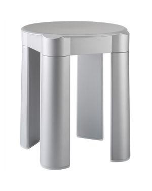 Sgabello componibile Maxi Dumbo H39cm Bianco Mar Plast A56001