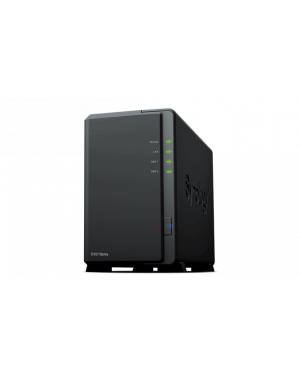 Ds218play 2bay 1.4 ghz qc 1xgbe SYNOLOGY - NAS DT DS218PLAY 4711174722884 DS218PLAY by Synology - Nas Dt