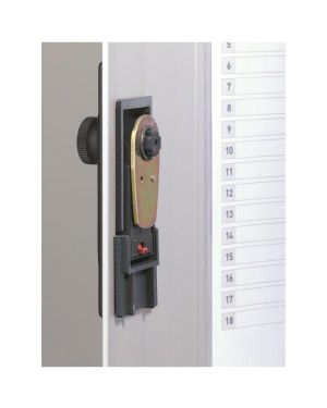 Cassetta key box 72 posti c - comb Durable 1967-23 4005546104485 1967-23 by Durable