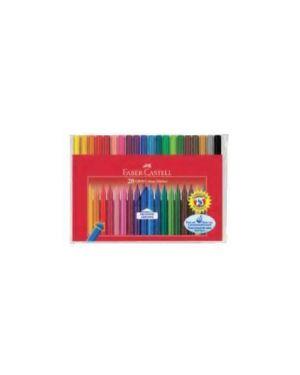 pennarelli grip colour marker Faber Castell 155320 4005401553205 155320