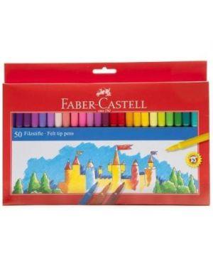 pennarelli sottili il castello Faber Castell 554250 8591272000680 554250