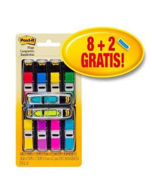 +2post-it index mini 683 Post-it 74209 51135810729 74209