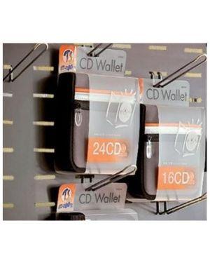 Ganci porta blister 20pz Tecnostyl PRTX96 8010026006803 PRTX96