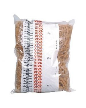 Busta elastici para diam.40mm m Viva EN040 8014035000166 EN040 by Viva