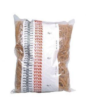 Busta elastici para diam.120mm m Viva EN120 8014035000234 EN120