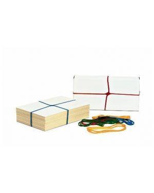 Busta elastici xband legapacchi 50g Viva BX50G 8014035017133 BX50G