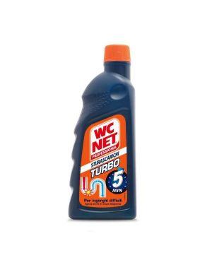 wc net sturascarichi turbo WC Net M77950  M77950