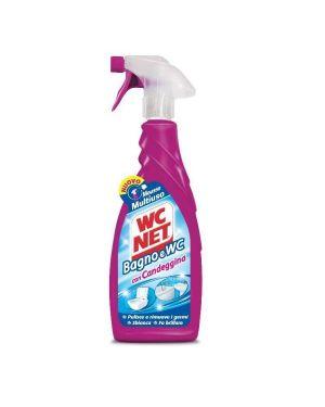 wc net mousse bagno  wc 650 ml WC Net M74467  M74467