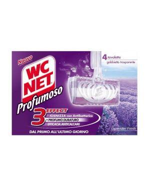 tavolette profumoso lavanda WC Net M74393 8004050091690 M74393