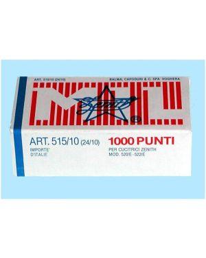 CF10X1000PUNTI 515/10 24/10 305151001