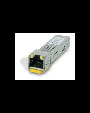 SFP PLUGGABLE MODULE  10/100/1000TX AT-SPTX