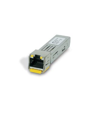 Sfp 10 - 100 - 1000tx 100m rj45 ALLIED TELESIS - VOLUME AT-SPTX 767035176901 AT-SPTX