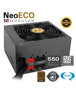 NE550M EC SEMI MODULAR 0-761345-10531-6