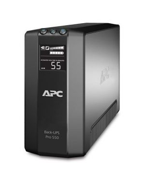 POWER SAVING BACK-UPS PRO 550 BR550GI