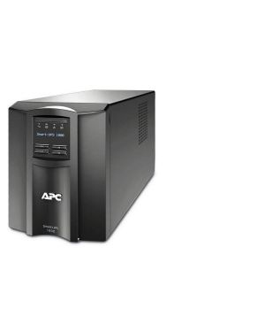 Smart ups 1500va lcd 230v smartcon SMT1500IC by APC