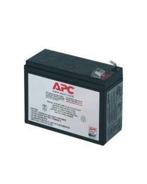 Apc replacement battery APC - RBC&MOBILE POWER PACKS APCRBC106 731304244400 APCRBC106