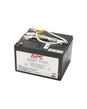 Apc replacement battery APC - RBC&MOBILE POWER PACKS APCRBC109 731304243564 APCRBC109 by Apc