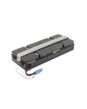 Batterie per smart ups rt RBC31