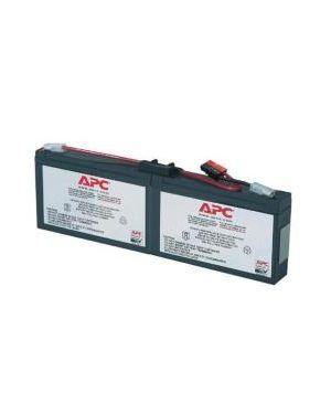 Replacable battery APC - RBC&MOBILE POWER PACKS RBC18 731304014003 RBC18 by Apc