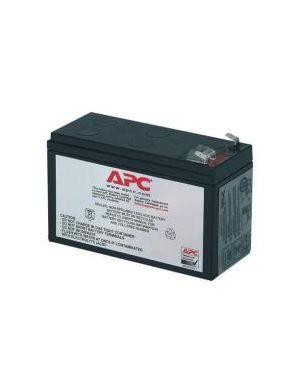 Replacable battery APC - RBC&MOBILE POWER PACKS RBC2 731304003243 RBC2 by Apc
