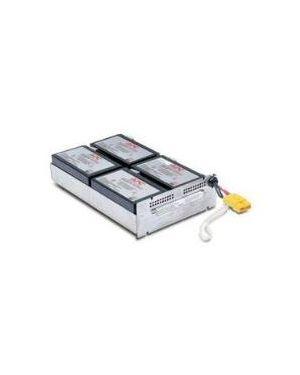 Replacable battery APC - RBC&MOBILE POWER PACKS RBC24 731304015772 RBC24 by Apc