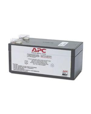 Replacement battery APC - RBC&MOBILE POWER PACKS RBC47 731304220930 RBC47 by Apc