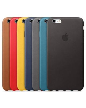 Iphone 6s plus lth case marigold Apple MMM32ZM/A 888462873314 MMM32ZM/A by No