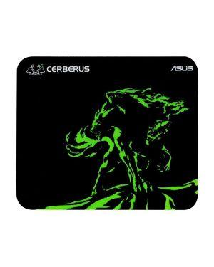 CERBERUS MAT MINI PAD GREEN 90YH01C4-BDUA00