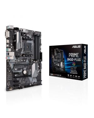 Prime b450-plus b450 atx ASUSTEK COMPUTER 90MB0YN0-M0EAY0 4718017075671 90MB0YN0-M0EAY0