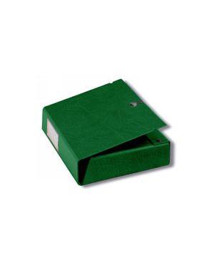 Portaprogetti scatto dorso 6 verde SEI ROTA 67900605 8004972011349 67900605_25615 by Esselte