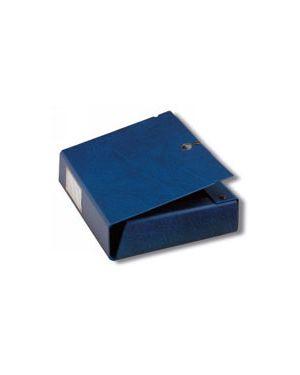 Portaprogetti scatto dorso 6 blu SEI ROTA 67900607 8004972011356 67900607_25616