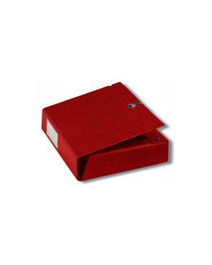 Portaprogetti scatto dorso 6 rosso SEI ROTA 67900612 8004972011387 67900612_25618 by Esselte