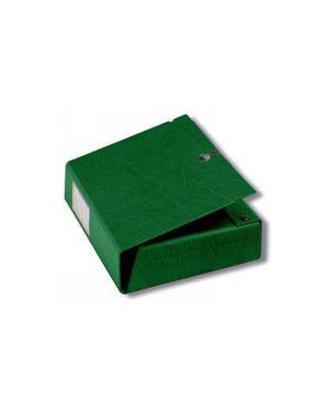 Portaprogetti scatto dorso 8 verde SEI ROTA 67900805 8004972011394 67900805_25619 by Esselte