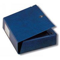 Portaprogetti scatto dorso 8 blu SEI ROTA 67900807 8004972011400 67900807_25620 by Sei Rota